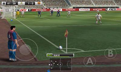 download games PES 2012 Pro Evolution Soccer apk