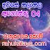 රාහු කාලය | ලග්න පලාපල 2020 | Rahu Kalaya 2020 |2020-08-04