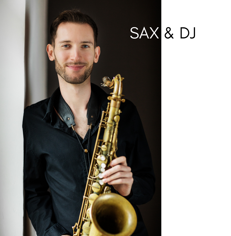 SAX & DJ