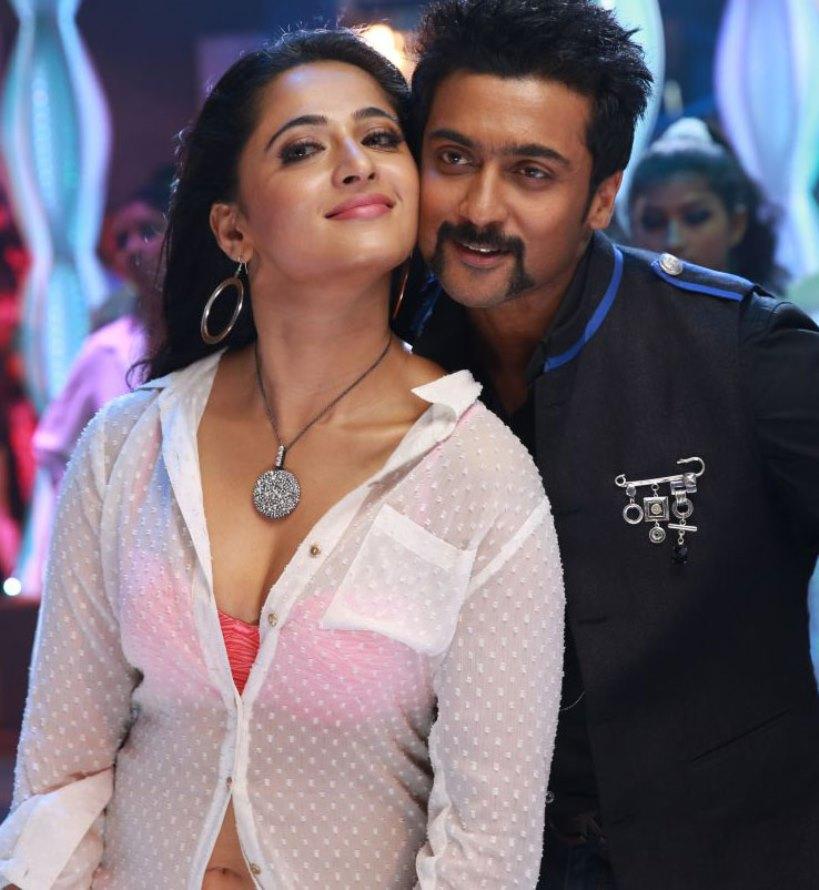 Tamil Action Film Singam 2 Reviews