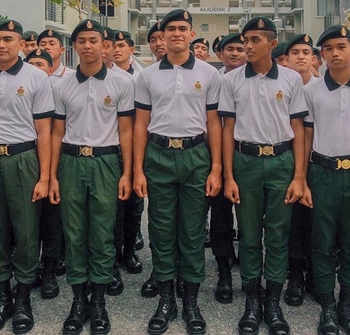 Gambar Nafiz Muaz Budak Boys