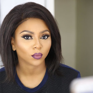 """Stephanie Coker, is a Nigerian on-air personality and a television presenter for MTV Base Africa and Ebony Life TV She also featured as 'Feke' in the popular Nigerian TV Series Tinsel. and a popular sitcom program """"Hustle"""" as 'Cindy'."""