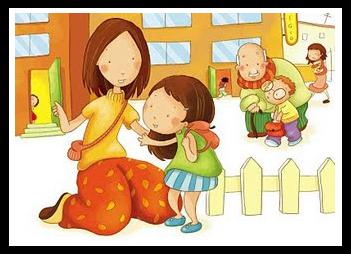 adaptación a la guardería consejos trucos primer día guarde bebé blog mimuselina