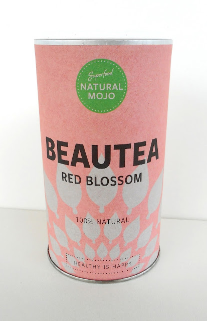 NATURAL MOJO - BeauTea – Red Blossom
