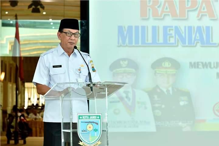 Pemda Siap Dukung Pelaksanaan Millennial Road Safety Festival 2019