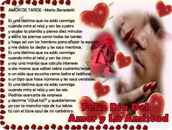 Poemas De Amor Cortos Para San Valentin 2018