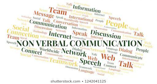 Pengertian Komunikasi Non-Verbal