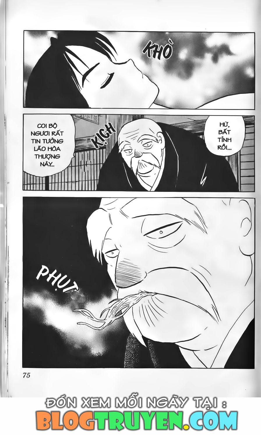 Inuyasha vol 11.4 trang 18