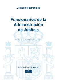 Código de Funcionarios de la Administración de Justicia