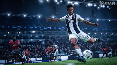 Fifa 19 Game Screenshot 7