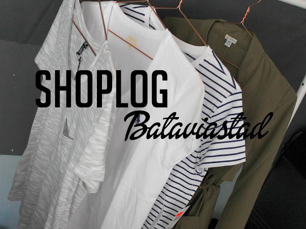Shoplog Designer Outlet Bataviastad