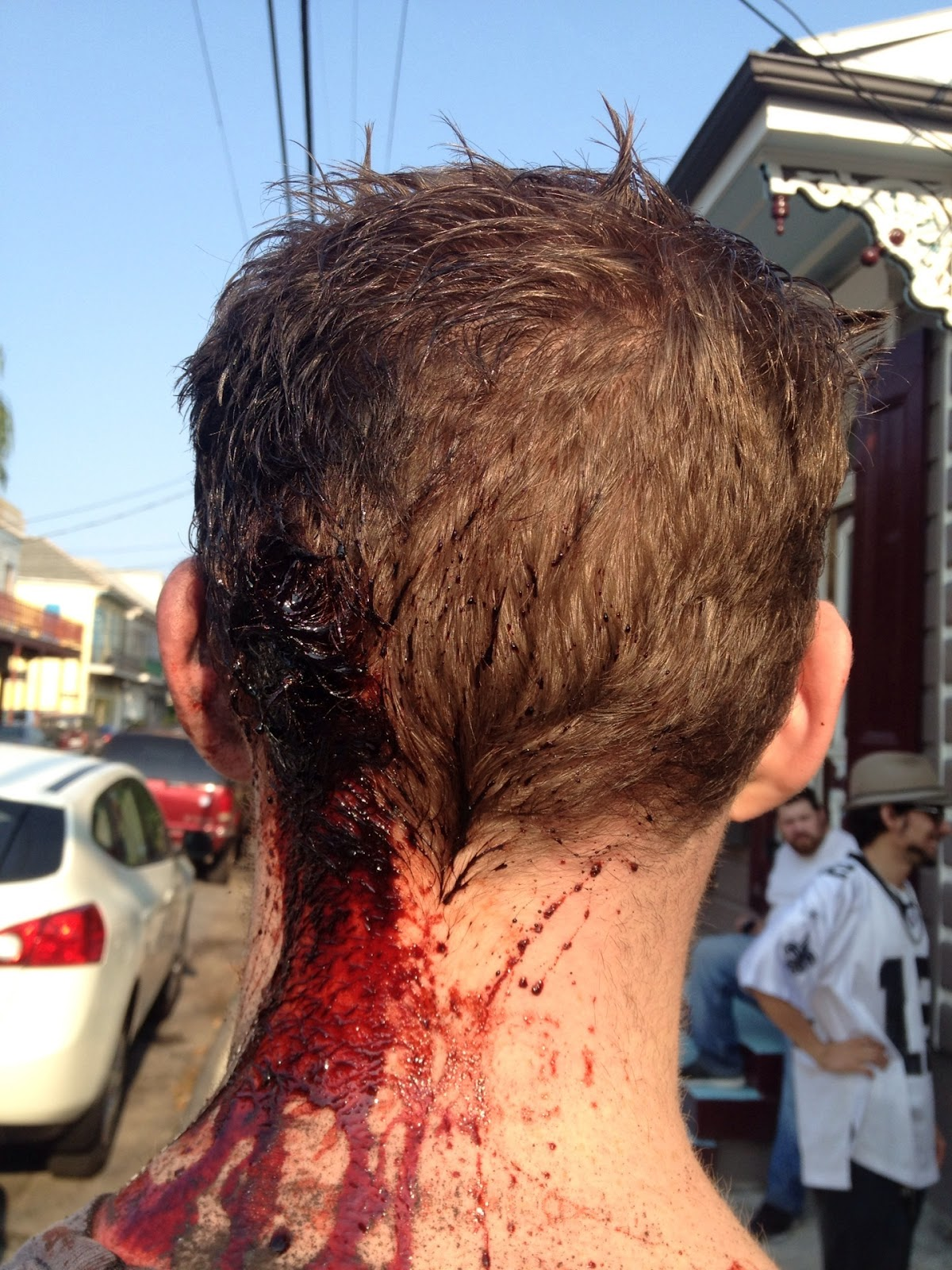 Special Effects Makeup: Special Effects And Airbrush Makeup By Terra