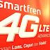 Pengalaman Berharga Saat Upgrade Kartu Smartfren Ke 4G LTE