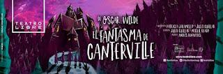 El Fantasma de Canterville (TEATRO)