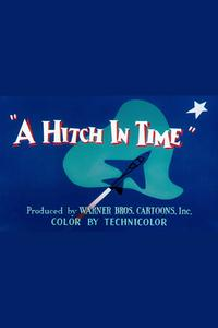 Watch A Hitch in Time Online Free in HD
