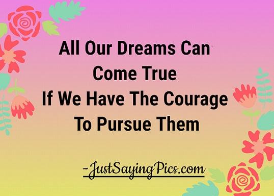 motivational-quotes-All-our dreams-can-come-true-if-we-have-the-courage-to pursue-them