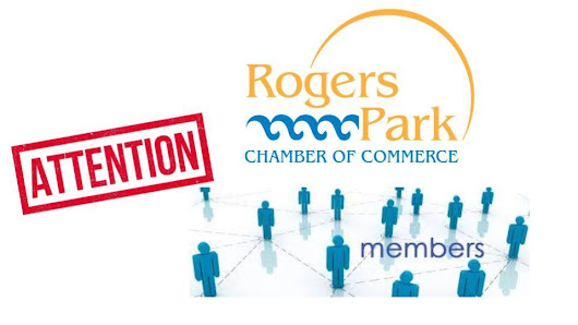 Rogers Park Chamber of Commerce Membership Renewal Special