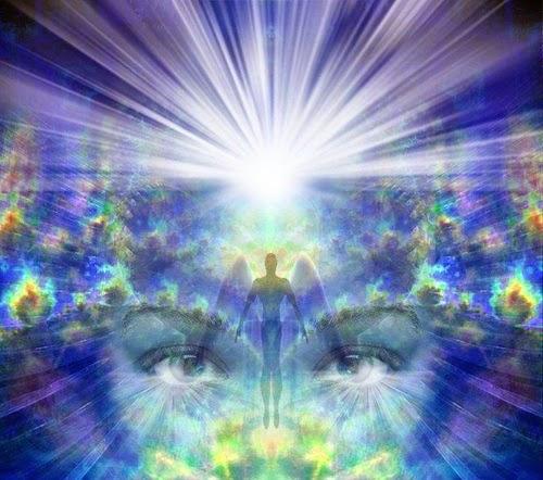 Spiritual Nature - The Reality and Illusion