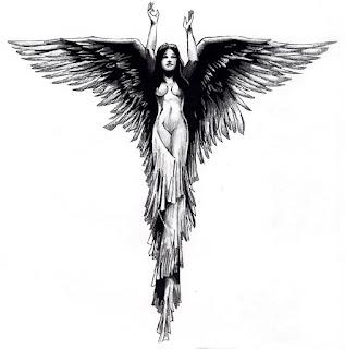 тату студия ангел