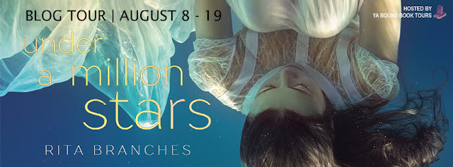 Under a Million Stars  Blog Tour