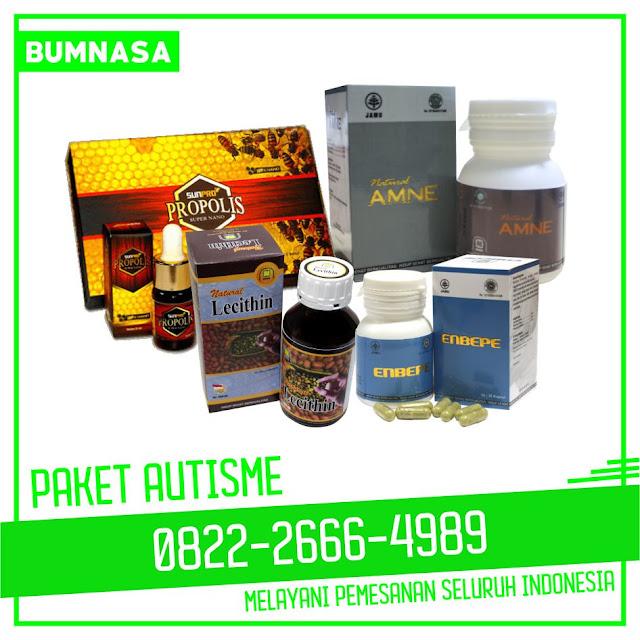 Jual Obat Herbal Autisme Di Jakarta