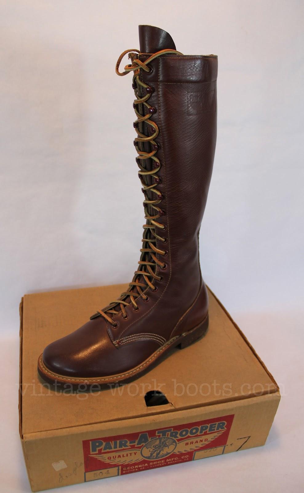 vintage workwear: August 2012