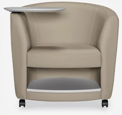 Sirena Lounge Chair by Global