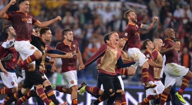 Bate Borisov vs AS Roma