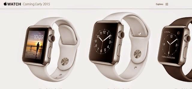 [Fred Wilson] 智慧手錶不會成為主流