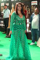 Mumaith Khan in Transparent Green Plazo Kurti at IIFA Utsavam Awards 2017  (Telugu and Kannada) Day 2  Exclusive 11.JPG