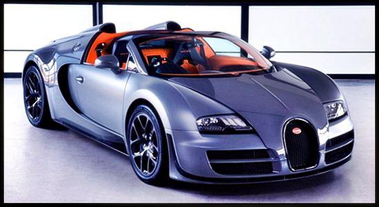 Model Cars: 2016 Bugatti Veyron Super Sport Price Release Date