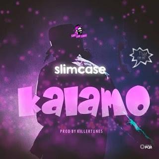 """Slimcase - Kalamo"""
