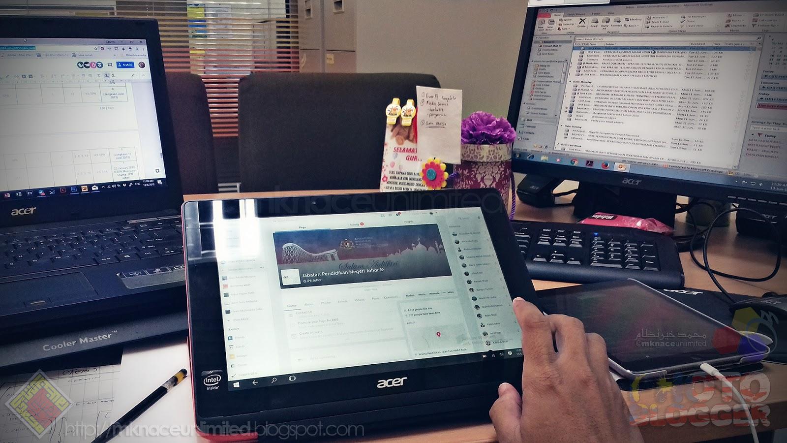 My another project. Semalam. Sesambil dok lepak lepak wat multitasking  menggila 72f8b01544