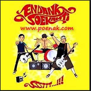 Lagu Endank Soekamti Mp3 Album Sssttt…!!!