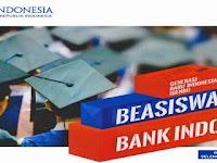 Pendaftaran Beasiswa Bank Indonesia (BI) 2017/2018
