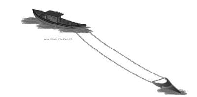 JENIS - JENIS PUKAT HELA (trawl) DAN PUKAT TARIK (seine nets)