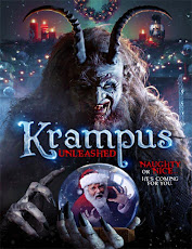 pelicula Krampus Unleashed