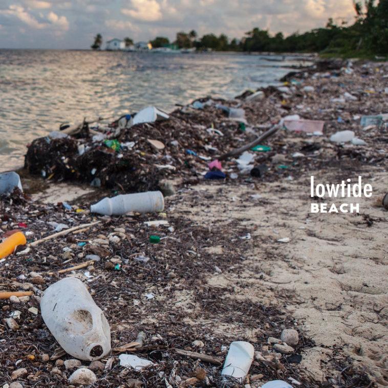 [Album] lowtide – Beach (2016.11.09/MP3/RAR)