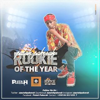 Putoh Pakerah x Lamp - Não Fica Bem Brohh Skit (Rookie Of The Year 2)