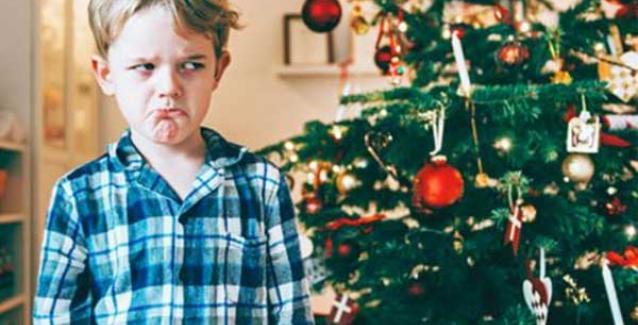 Εννιάχρονος κάλεσε την αστυνομία επειδή δεν του άρεσε το δώρο του