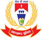 Jharkhand Police