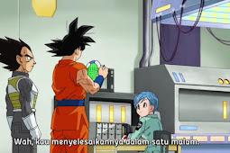 Dragon Ball Super Episode 29 Subtitle Indonesia
