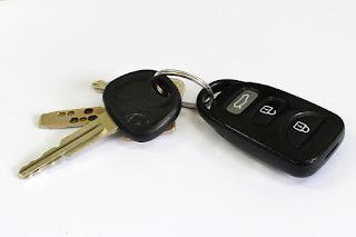 chaves-de-carro