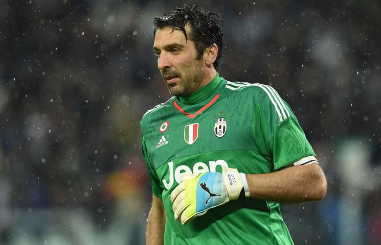 """Buffon: """"Samo nebo je granica"""""""