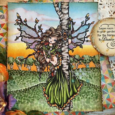 Hannah Lynn 'Tree of Secrets'