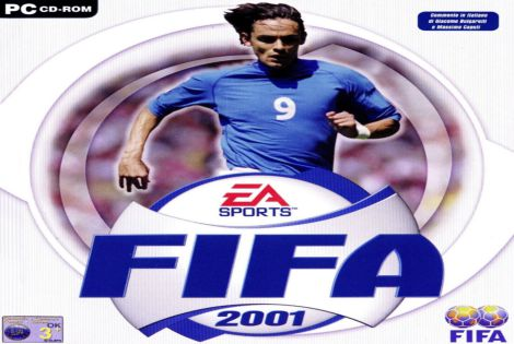 Download Fifa 2001 Game For PC
