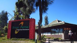 Bromo Permai Hotel Mount Bromo