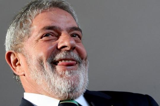 Lula um ex-presidente dissimulado em um país chamado Brasil