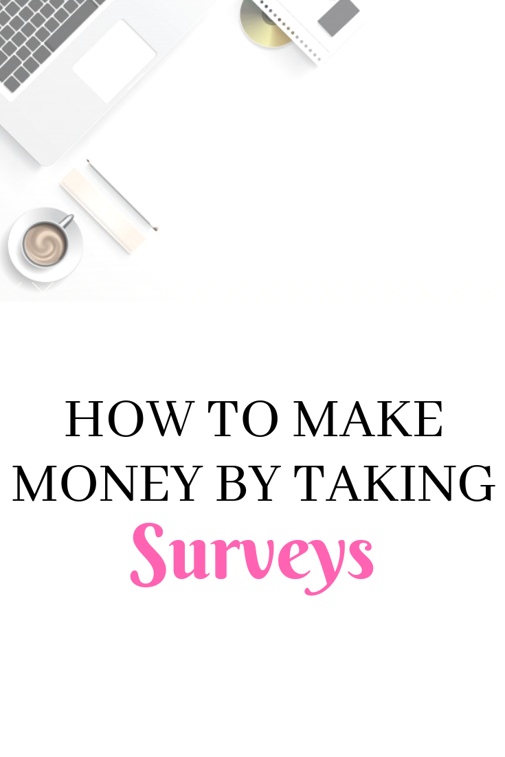 How i make between 80$-300$ a Month by taking surveys - Mayarayh