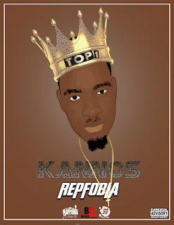 Kannos Rapfobia - Top 1 (Prodby. Black-Rootz)